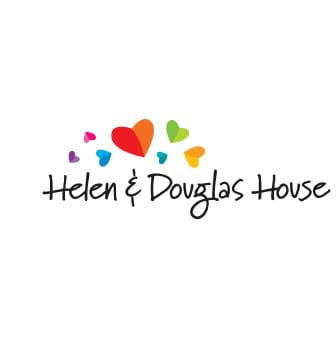 Helen and Douglas House Logo