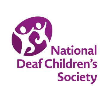 National Deaf Children's Society Logo