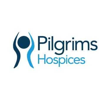 Pilgrims Hospice Logo