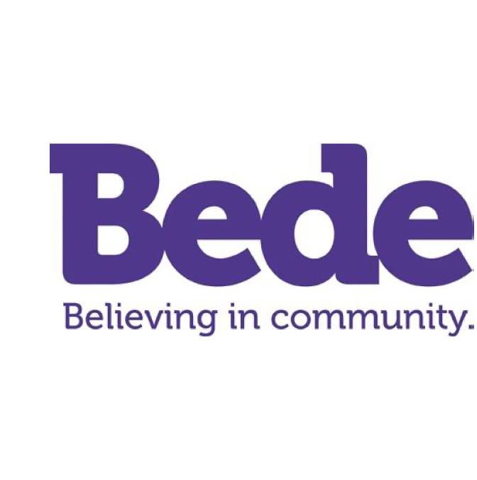Bede House Logo