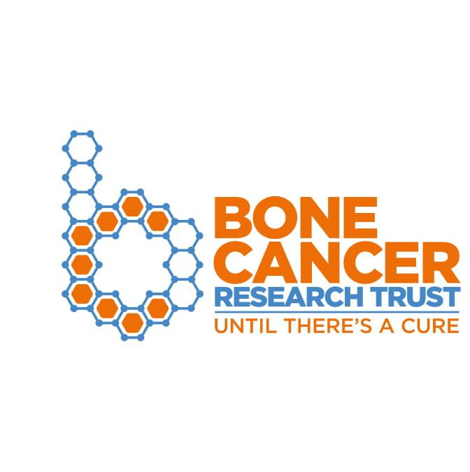 Bone Cancer Research Trust Logo