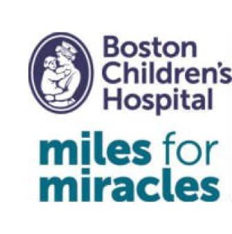 Boston's Children's Hospital Logo