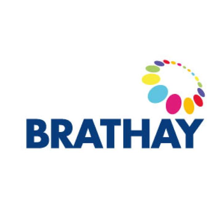 Brathay Trust Logo
