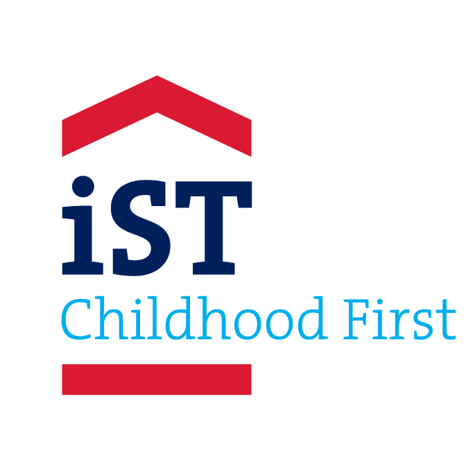 Childhood First Logo