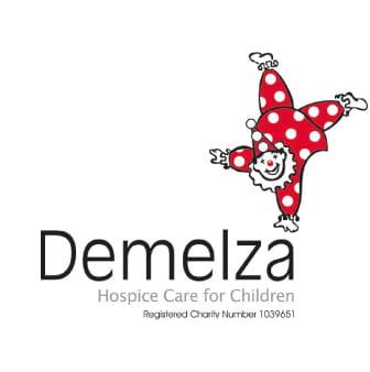 Demelza Logo