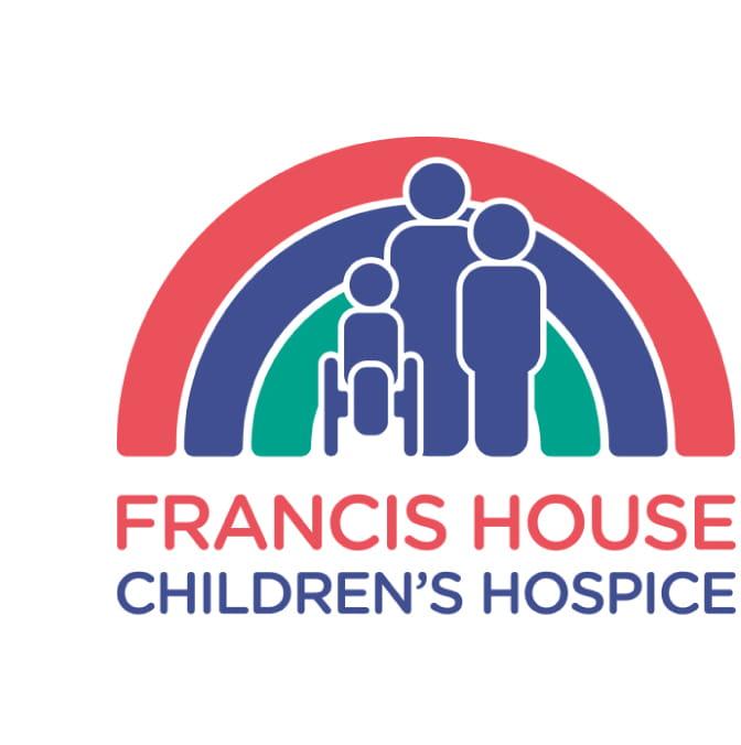 Francis House Children's Hospice Logo