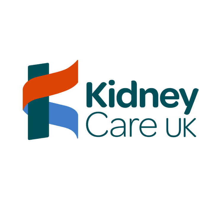 Kidney Care UK Logo