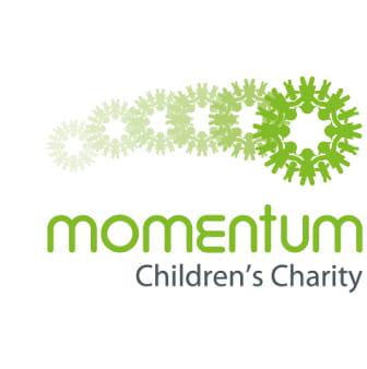 Momentum Children's Charity Logo