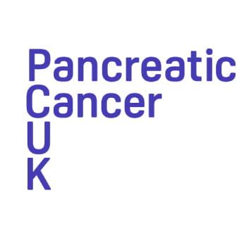 Pancreatic Cancer UK Logo