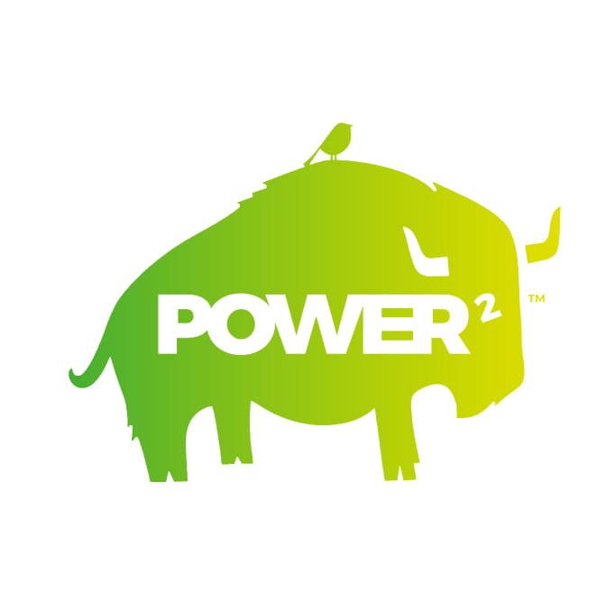 Power2 Logo