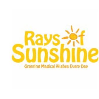 Rays of Sunshine Logo