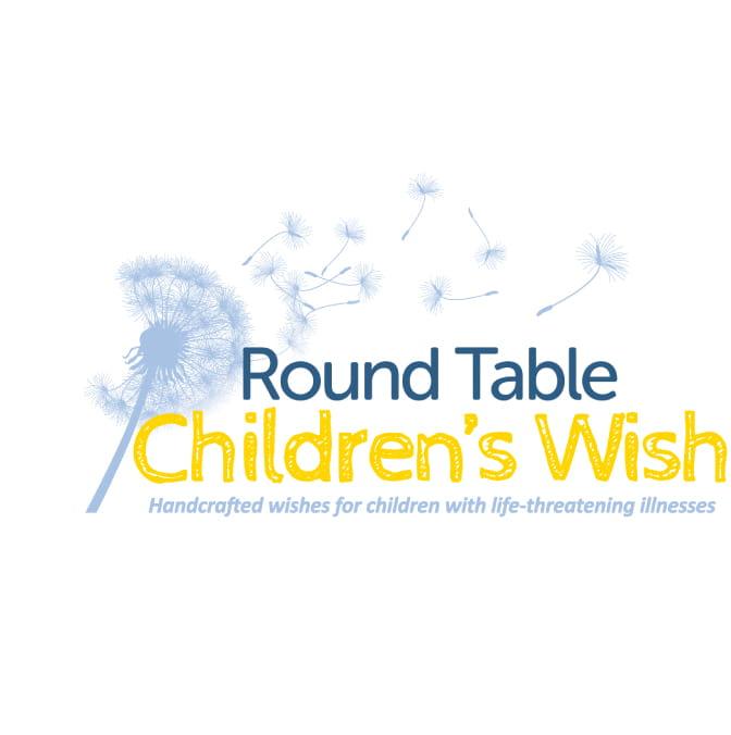 Round Table Children's Wish Logo