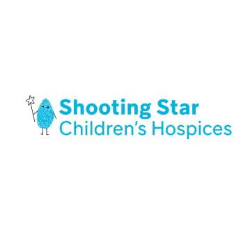 Shooting Star Children's Hospices Logo
