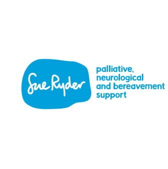 Sue Ryder Logo