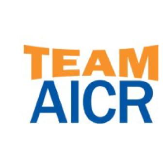 Team AICR Logo