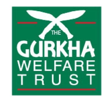 The Gurkha Welfare Trust Logo