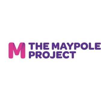 The Maypole Project Logo