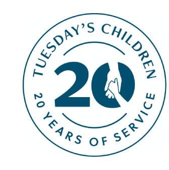 Tuesday's Children logo 2021