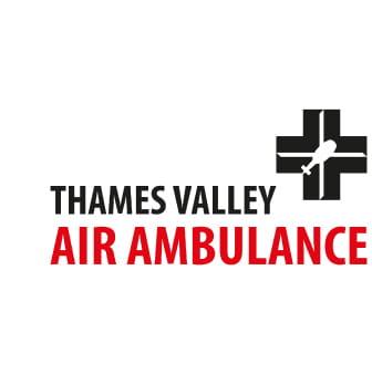 Thames Valley Air Ambulance Logo