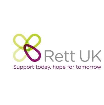 RETT UK Logo