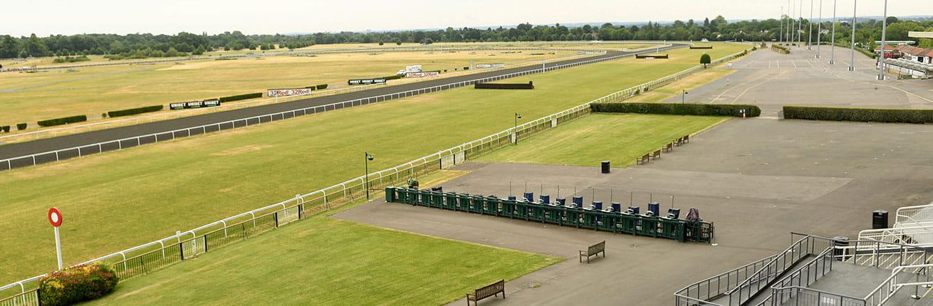 Kempton Park Race Course